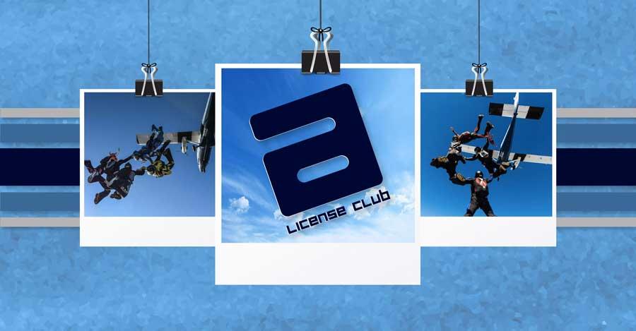 A-License Club