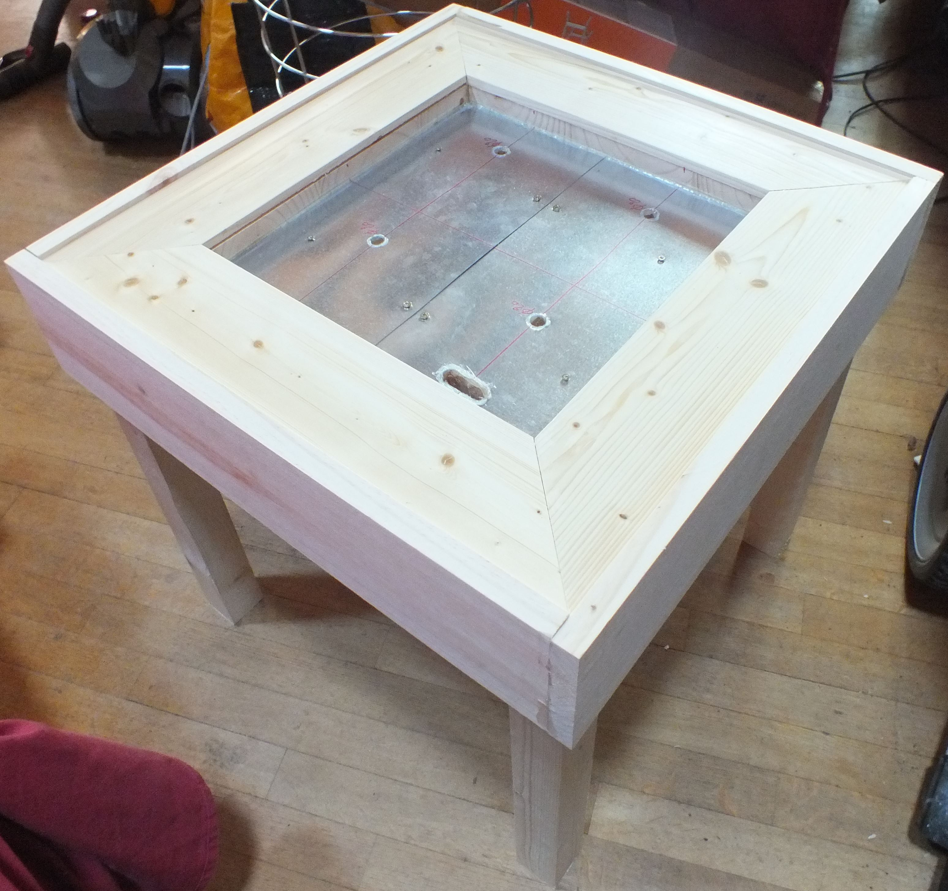 Diy Table Basse Fabulous With Diy Table Basse Affordable