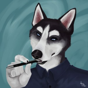 Skye-Portrait