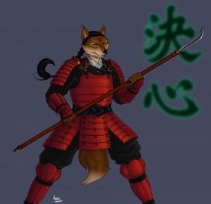 Hayashi Seiko, courtesy of Jotun