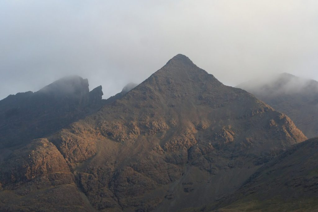The Cuillin Ridge, Isle of Skye