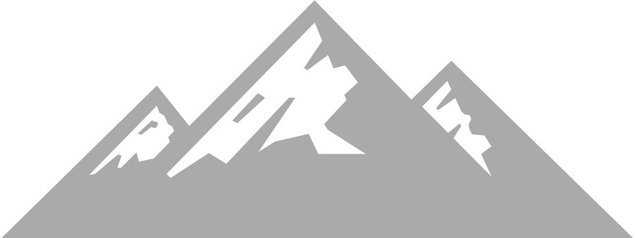 Design Element - Mountains