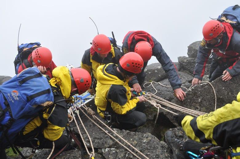 Skye MRT Training