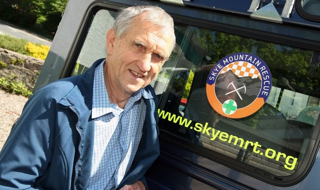 Gerry Ackroyd
