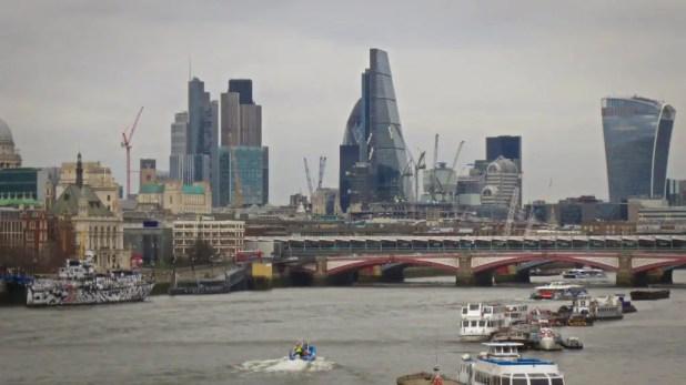 London Under Construction