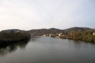 River Le Lot