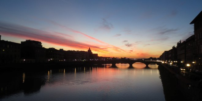 Italian Florence: Budget Travel Guide For Florence, Italy