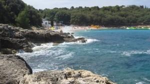 Pula Beach