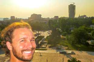 Selfie on Pyramid #1.JPG