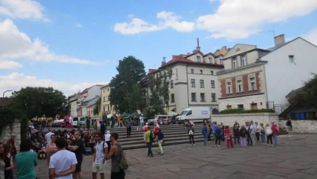 Jewish Square