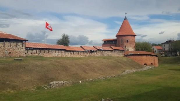 Kaunas Castle