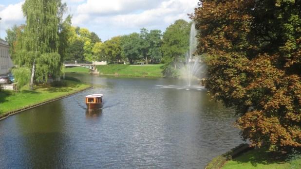 Bastion Hill Park