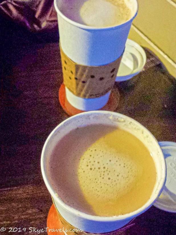 Chai Tea from Tea Chia Te