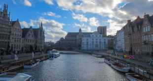 Picturesque Ghent (Restaurants in Ghent)
