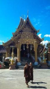 Wat Saen Muang Ma Luang (Wat Hua Khuang) #2