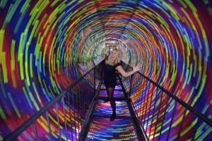 Camera Obscura Vortex