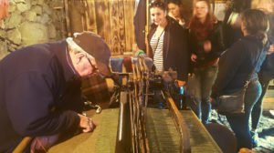 Loom Operator at Blackhouse