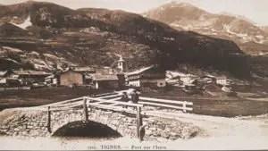 Original Tignes Village