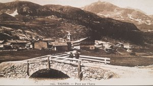 Original Tignes Village