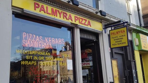 Palmyra Pizza