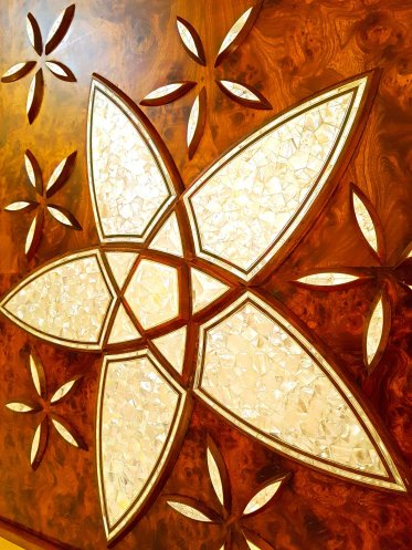 Grand Mosque Artwork #10