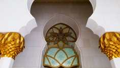 Grand Mosque Artwork #18