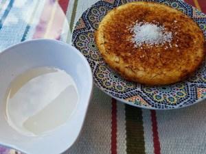 Kanafah Dessert