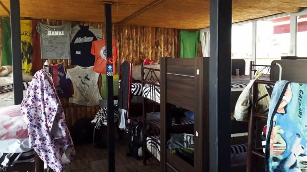 Best Island Dorm