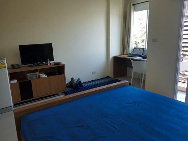 Condo Room