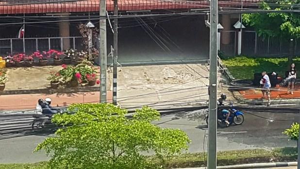 Songkran Shooters #2