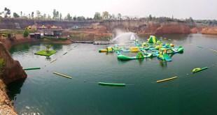 Chiang Mai Water Park