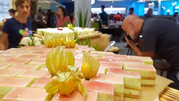 Buffet Lunch at Radisson Blu Prime