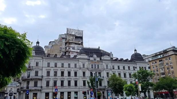 Grand Hôtel du Boulevard