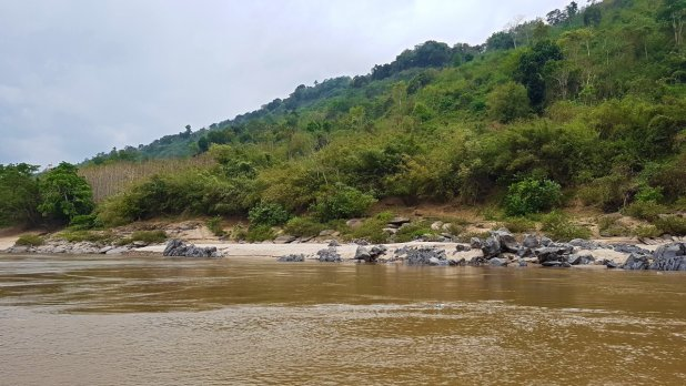 Banks of the Mekong #2