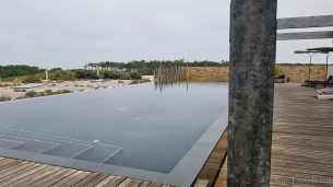 Areias do Seixo Infinity Pool