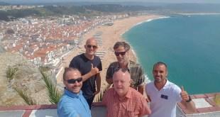 Press Tour in Central Portugal (2)