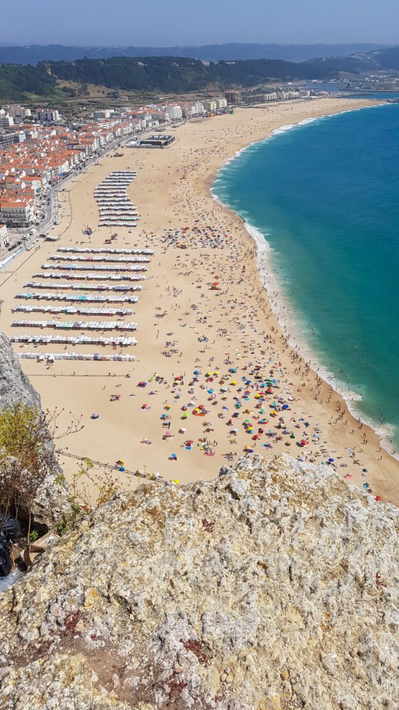 Nazare South Beach