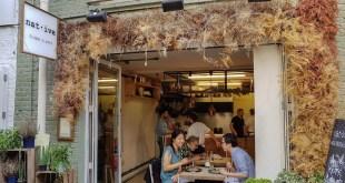 Native Restaurant in Neal's Yard