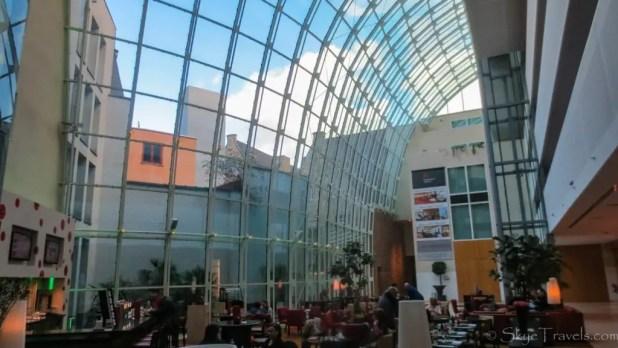 Marriott Interior #3