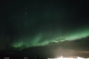 Northern Lights with Reykjavik Sightseeing #2