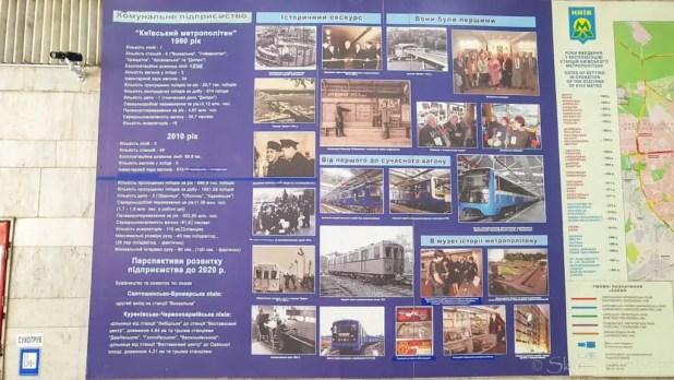Information in Ukraine