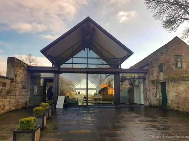 Rosslyn Chapel Visitor Center