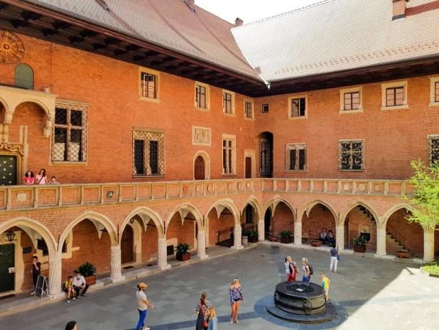 Collegium Magus Krakow