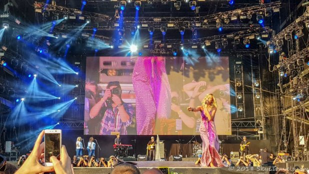 Colours of Ostrava Joss Stone