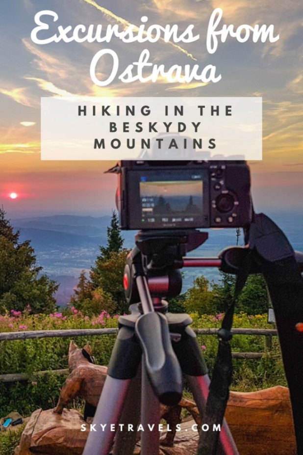 Excursions from Ostrava_ Hiking in the Beskydy Mountains