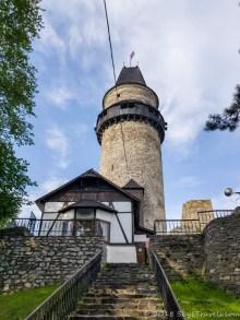 Stramberk Tower