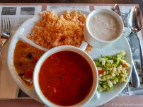 Ayurvedic Meal #2