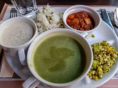 Ayurvedic Meal #3