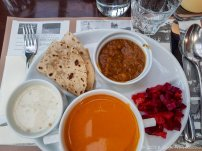 Ayurvedic Meal #4