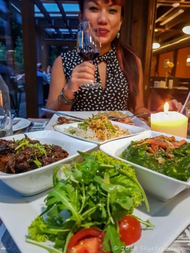 Svata Katerina Special Ayurvedic Meal